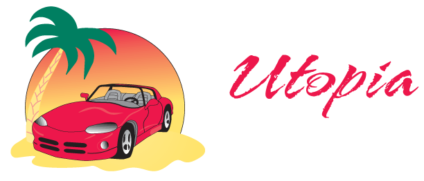 Utopia Auto Body